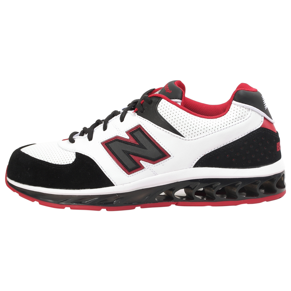 New Balance 8574 Running Shoes - Men - ShoeBacca.com