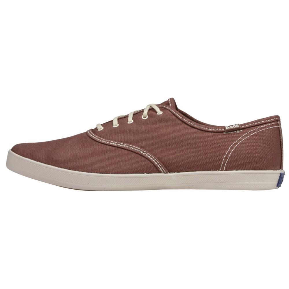Keds Champion Canvas Oxford Shoe - Men - ShoeBacca.com