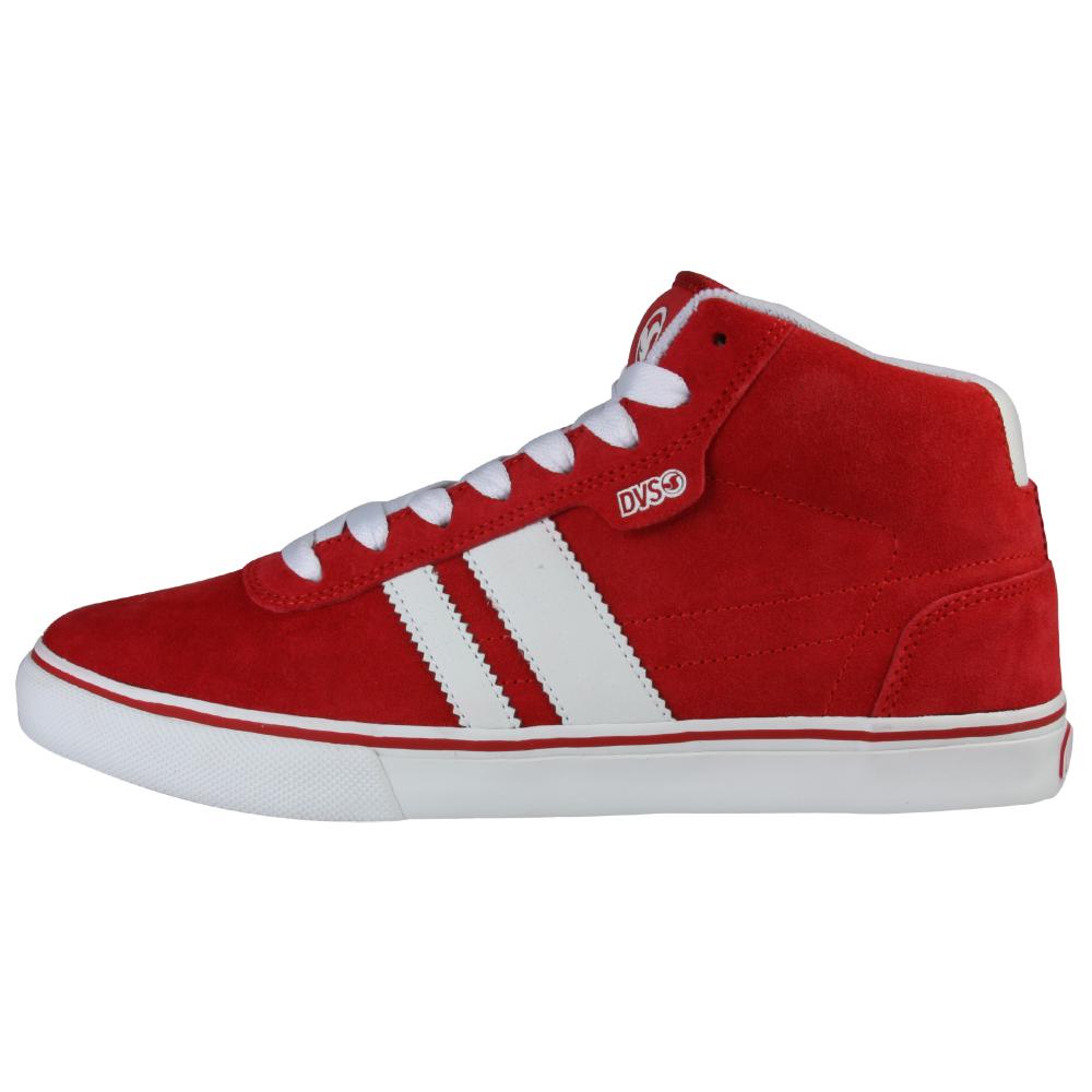 DVS Milan CT Mid Skate Shoes - Men - ShoeBacca.com