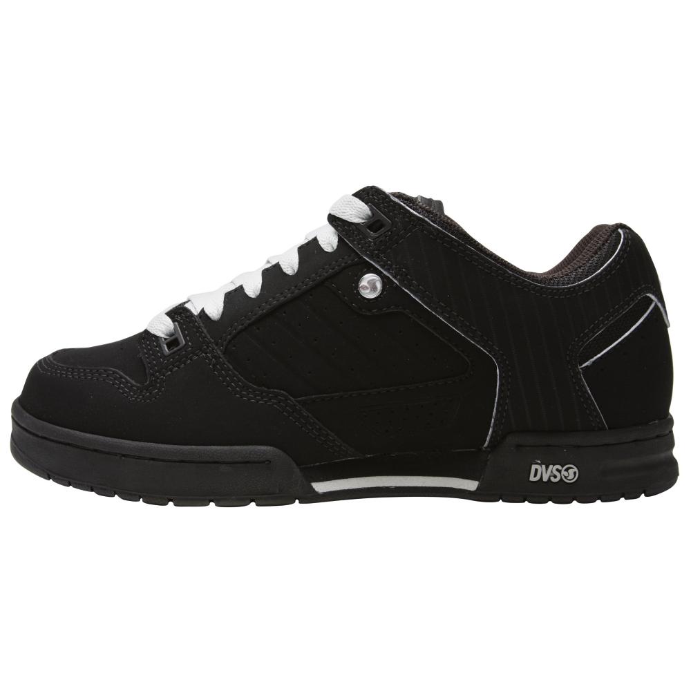 DVS Militia Skate Shoes - Men - ShoeBacca.com