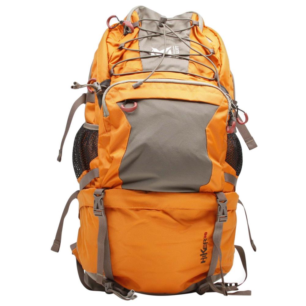 Millet Hiker 38 Bags Gear - Unisex - ShoeBacca.com