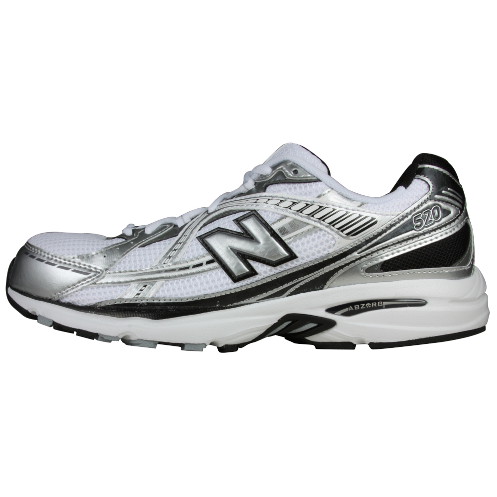 New Balance 520 Running Shoes - Men - ShoeBacca.com
