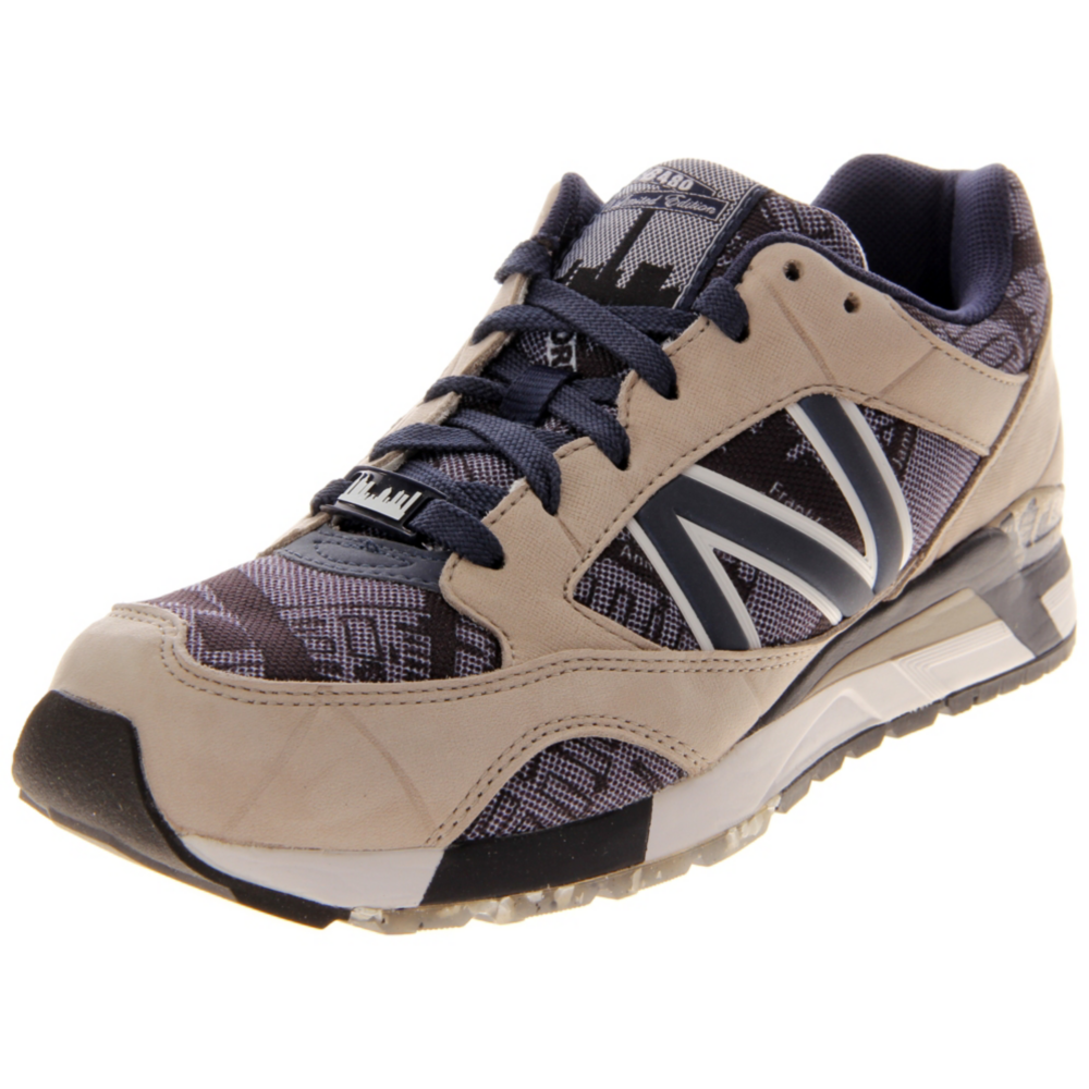 New Balance 480 Athletic Inspired Shoes - Men - ShoeBacca.com