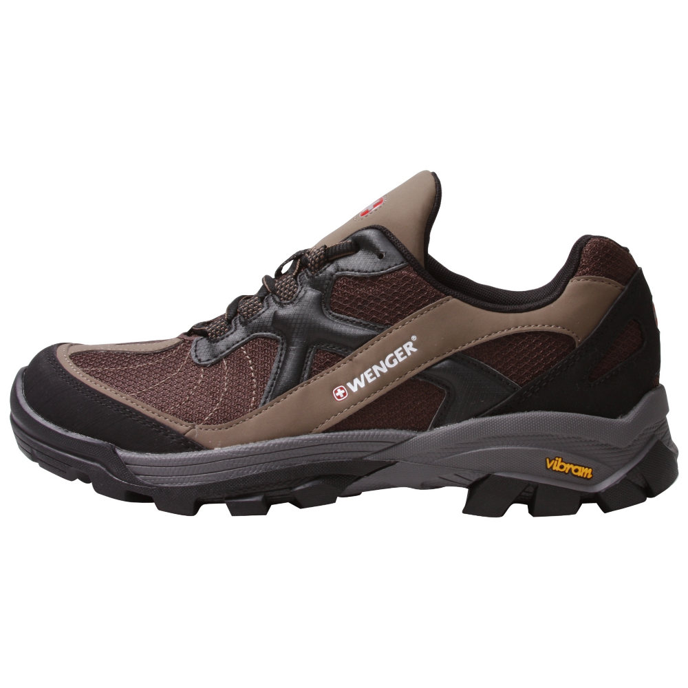 Wenger Cirque Hiking Shoes - Men - ShoeBacca.com