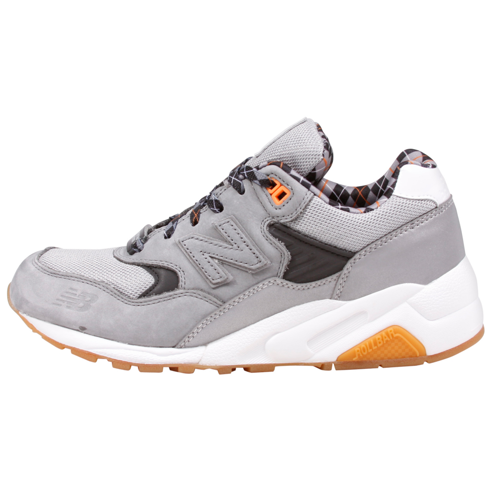 New Balance 580 Burn Rubber Collab Retro Shoes - Men - ShoeBacca.com