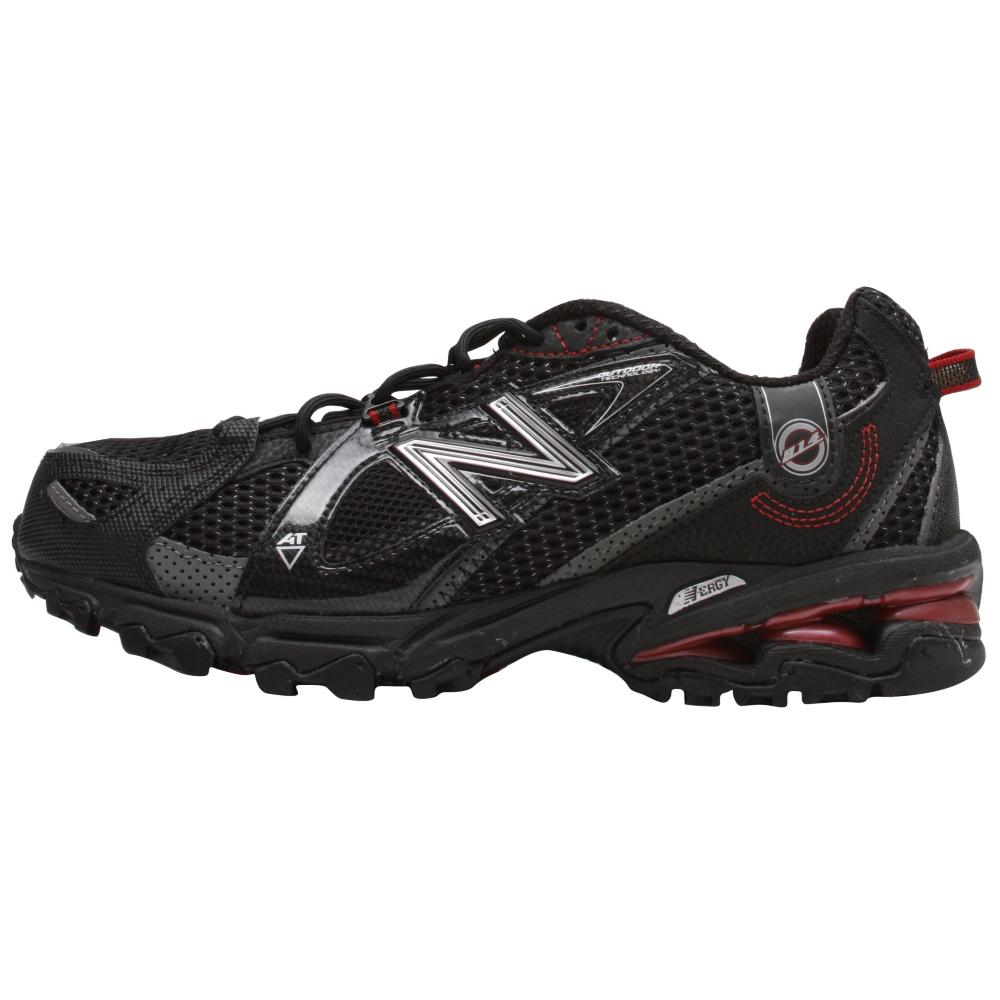New Balance 814 Trail Running Shoes - Men - ShoeBacca.com