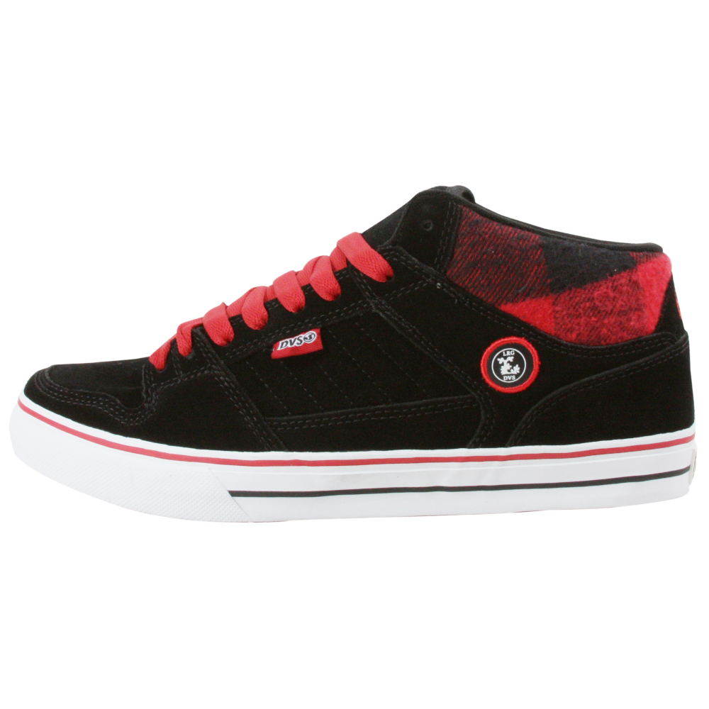 DVS Chico Brenes X LRG Munition CT Mid Skate Shoes - Men - ShoeBacca.com