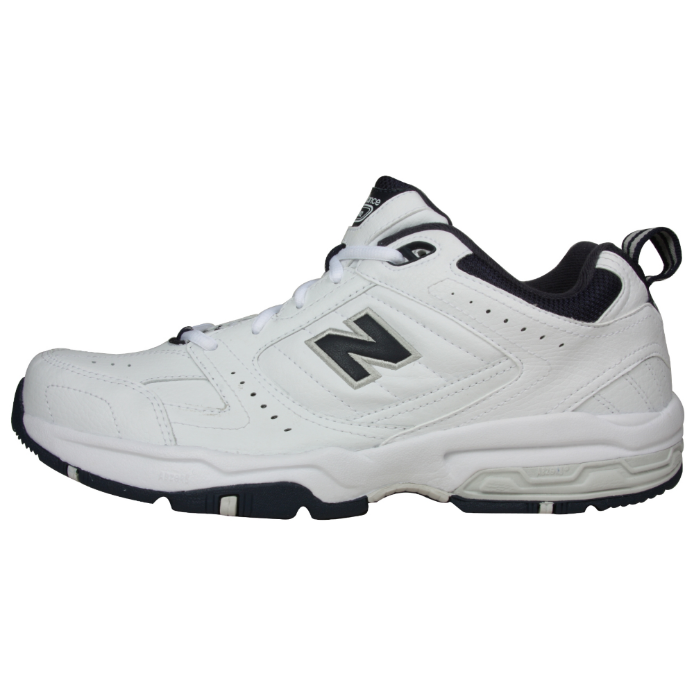 New Balance 608V2 Trail Running Shoes - Men - ShoeBacca.com