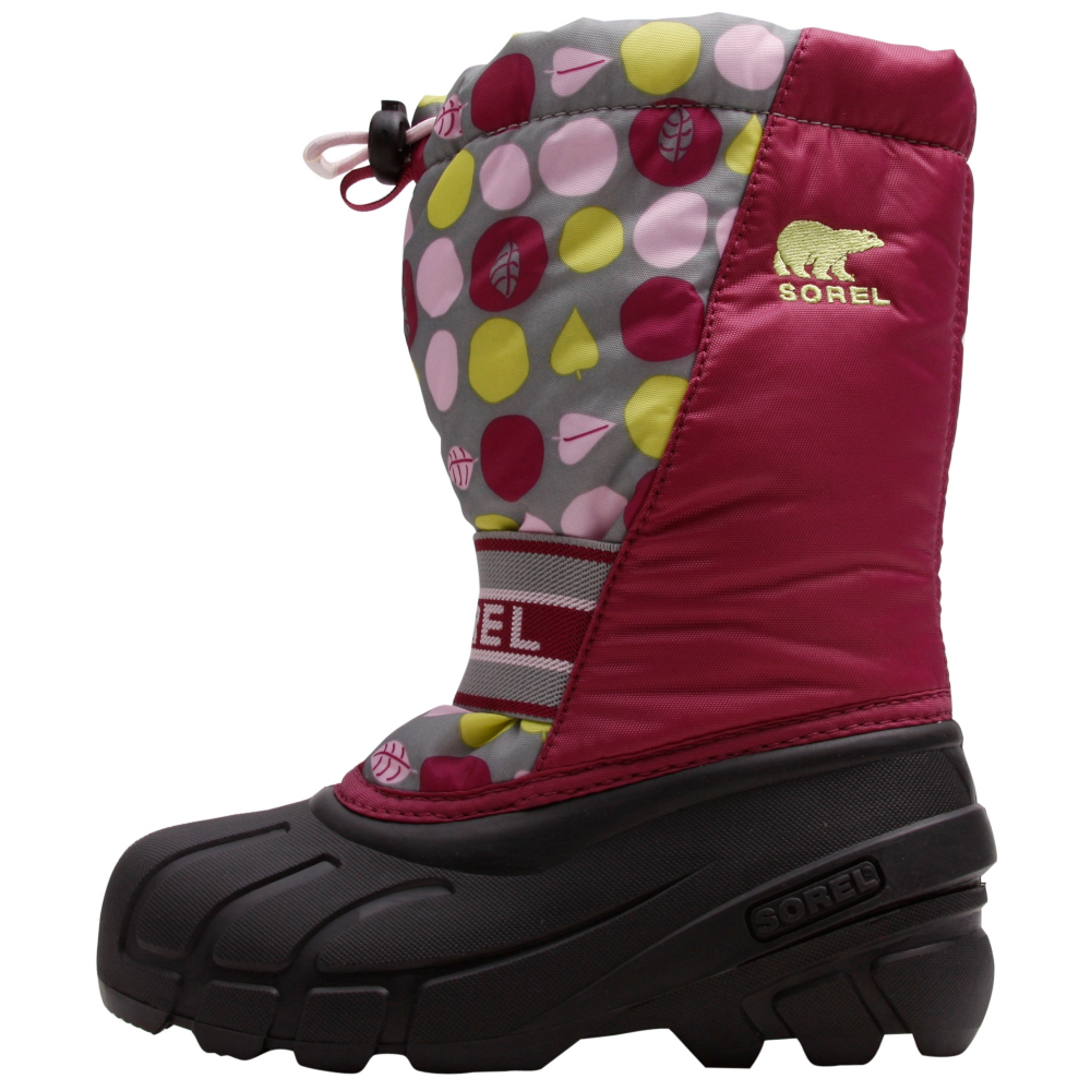 Sorel Cub Winter Boots - Toddler - ShoeBacca.com