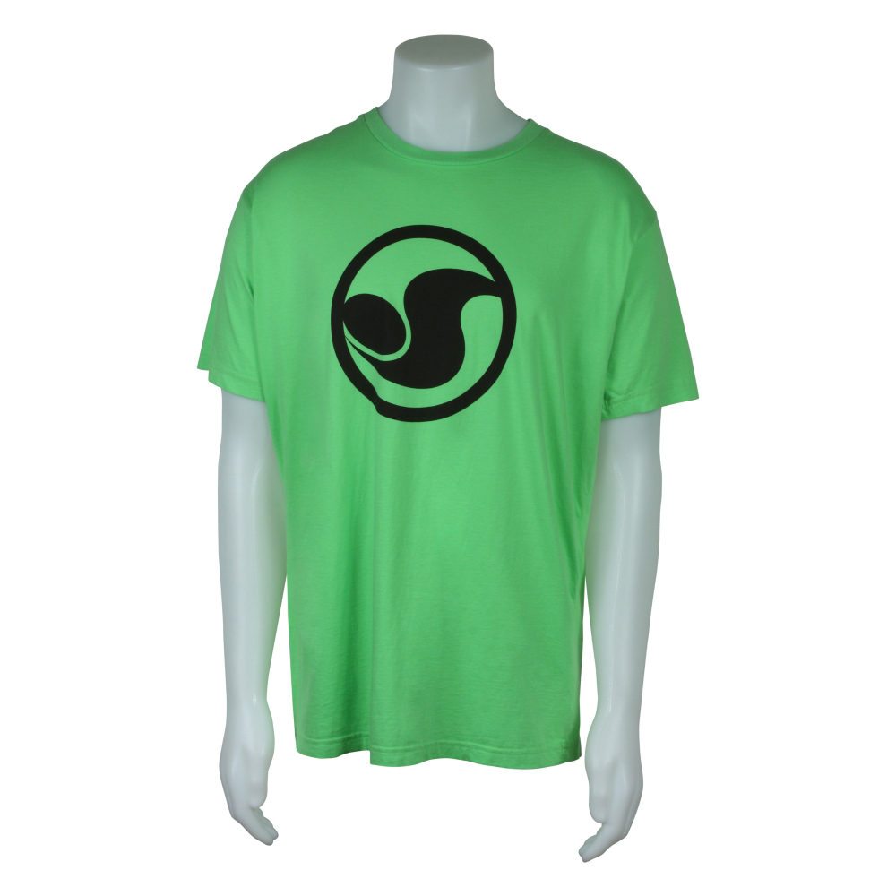 DVS Neon Tee T-Shirt - Men - ShoeBacca.com