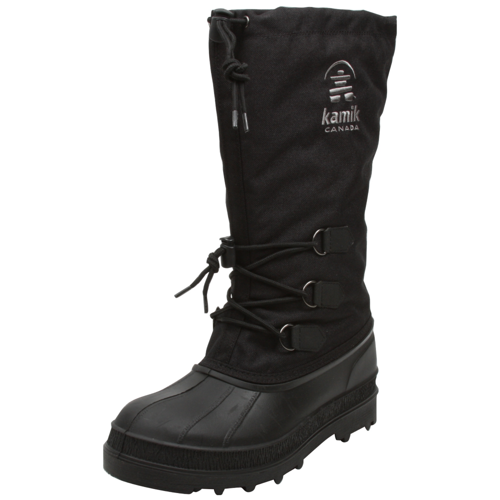 Kamik Canuck Winter Boots - Men - ShoeBacca.com
