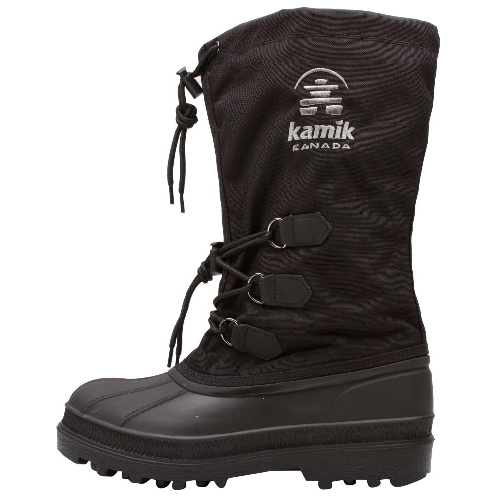 Kamik Canuck Winter Boots - Women - ShoeBacca.com