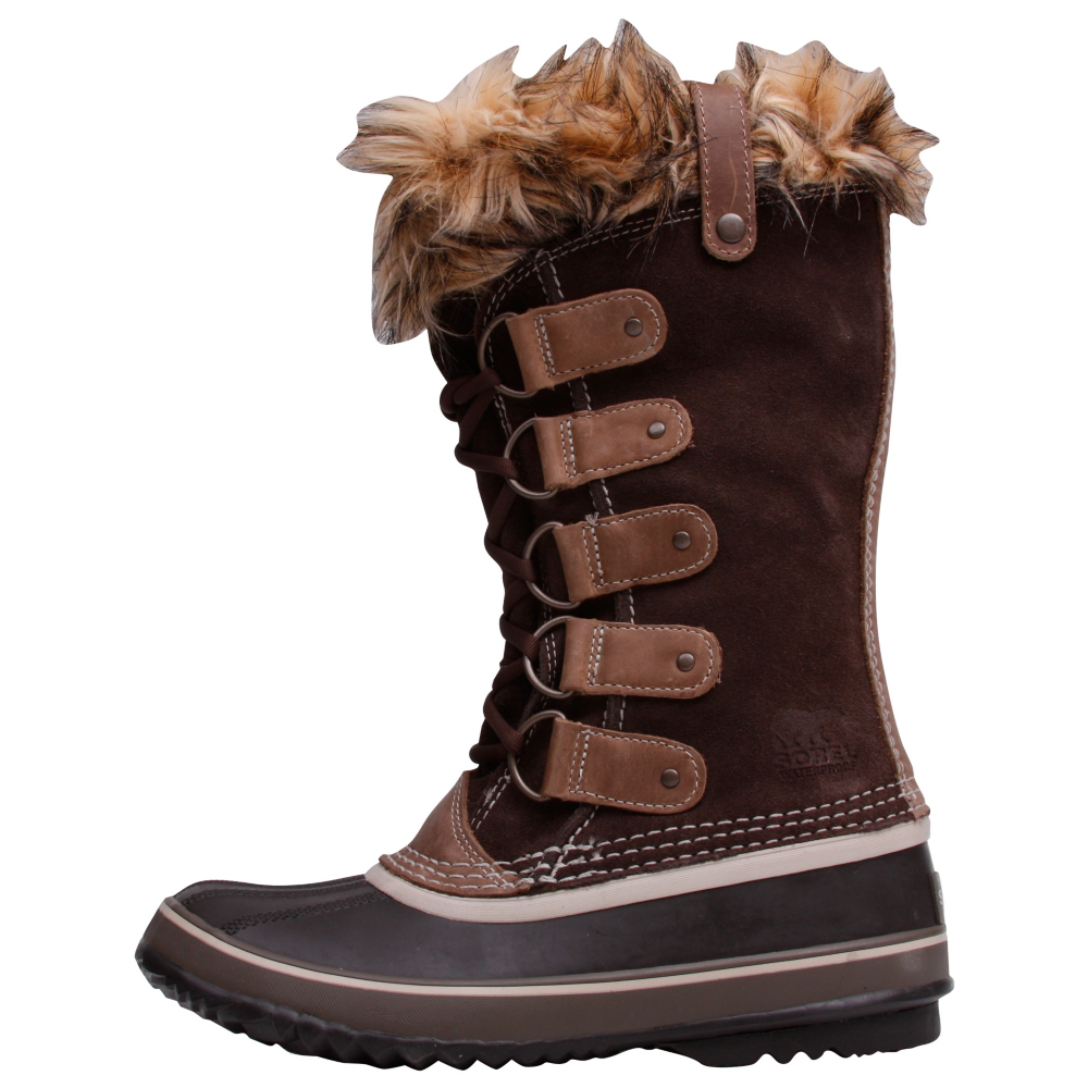 Sorel Joan of Arctic Reserve Fashion Boots - Women - ShoeBacca.com