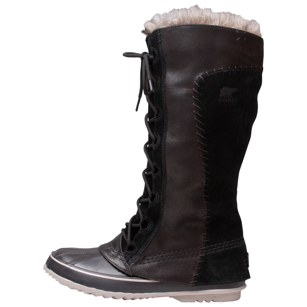 Sorel Cate the Great Winter Boots - Women - ShoeBacca.com