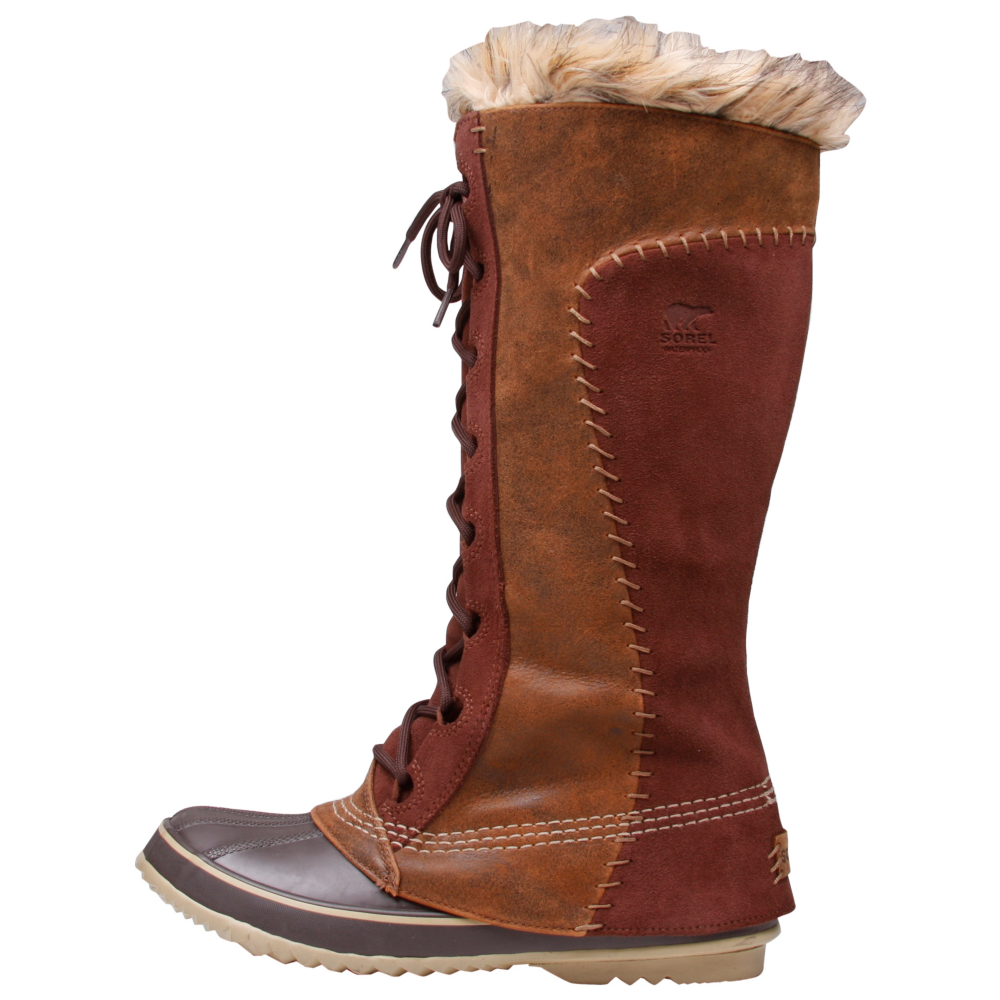 Sorel Cate the Great Fashion Boots - Women - ShoeBacca.com