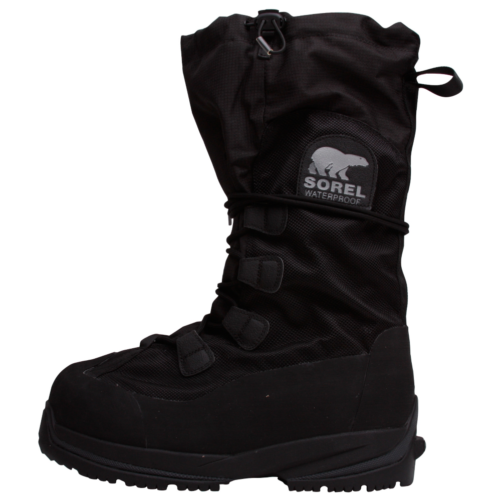 Sorel Intrepid Explorer - 100 Winter Boots - Men - ShoeBacca.com