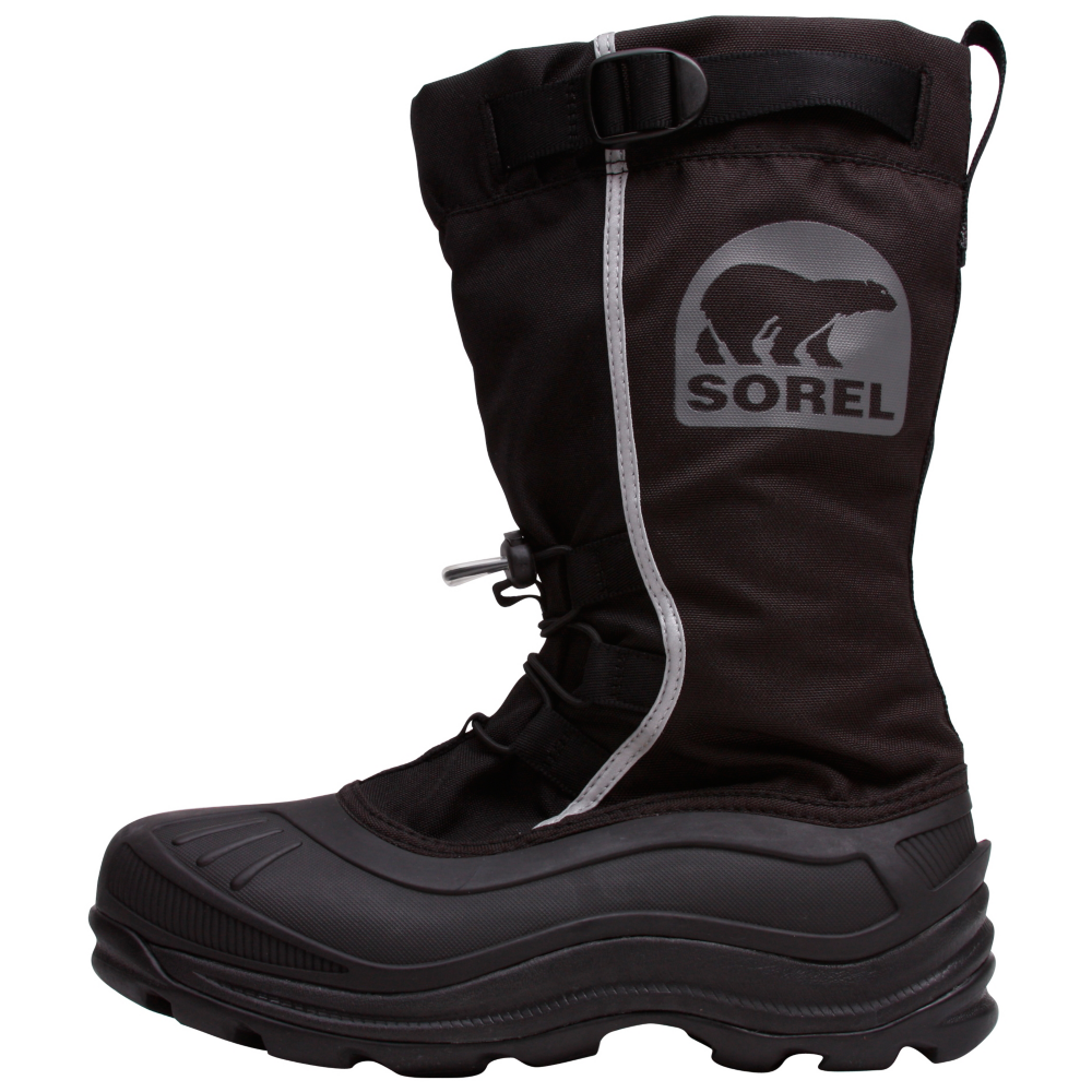 Sorel Alpha Pac Winter Boots - Men - ShoeBacca.com