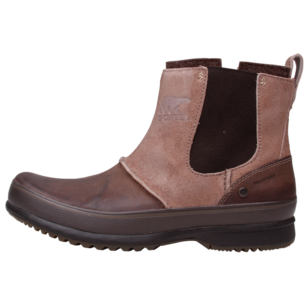 Sorel Ellesmere Casual Boots - Men - ShoeBacca.com