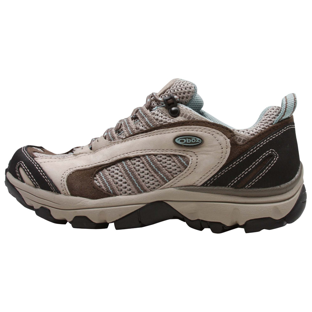 Oboz Blaze Hiking Shoes - Women - ShoeBacca.com