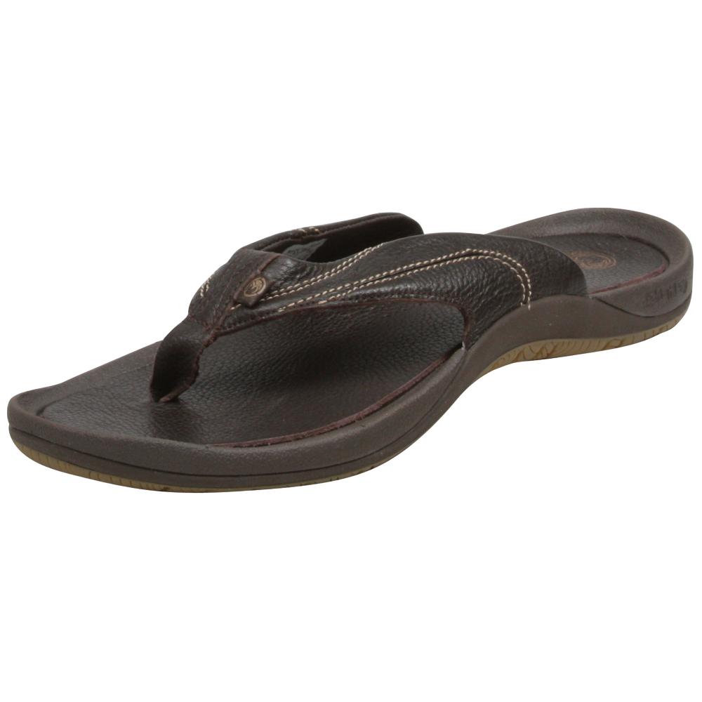 Ocean Minded Cape Range Sandals Shoe - Men - ShoeBacca.com