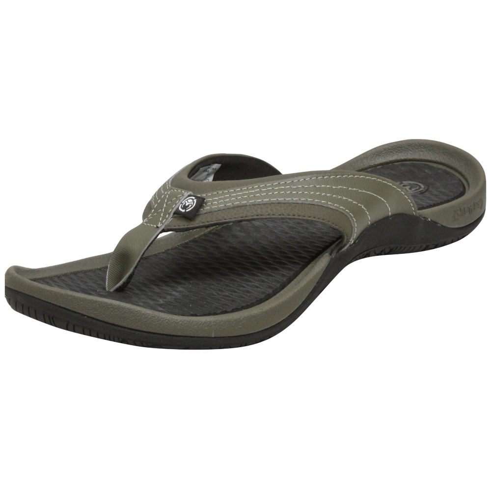 Ocean Minded Storm Surf Sandals Shoe - Men - ShoeBacca.com