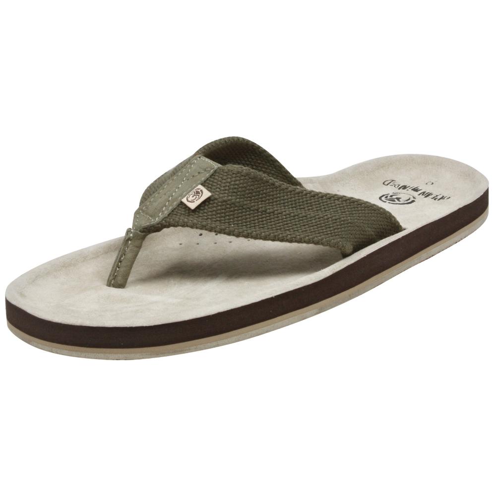 Ocean Minded Scorpion Sandals Shoe - Men - ShoeBacca.com