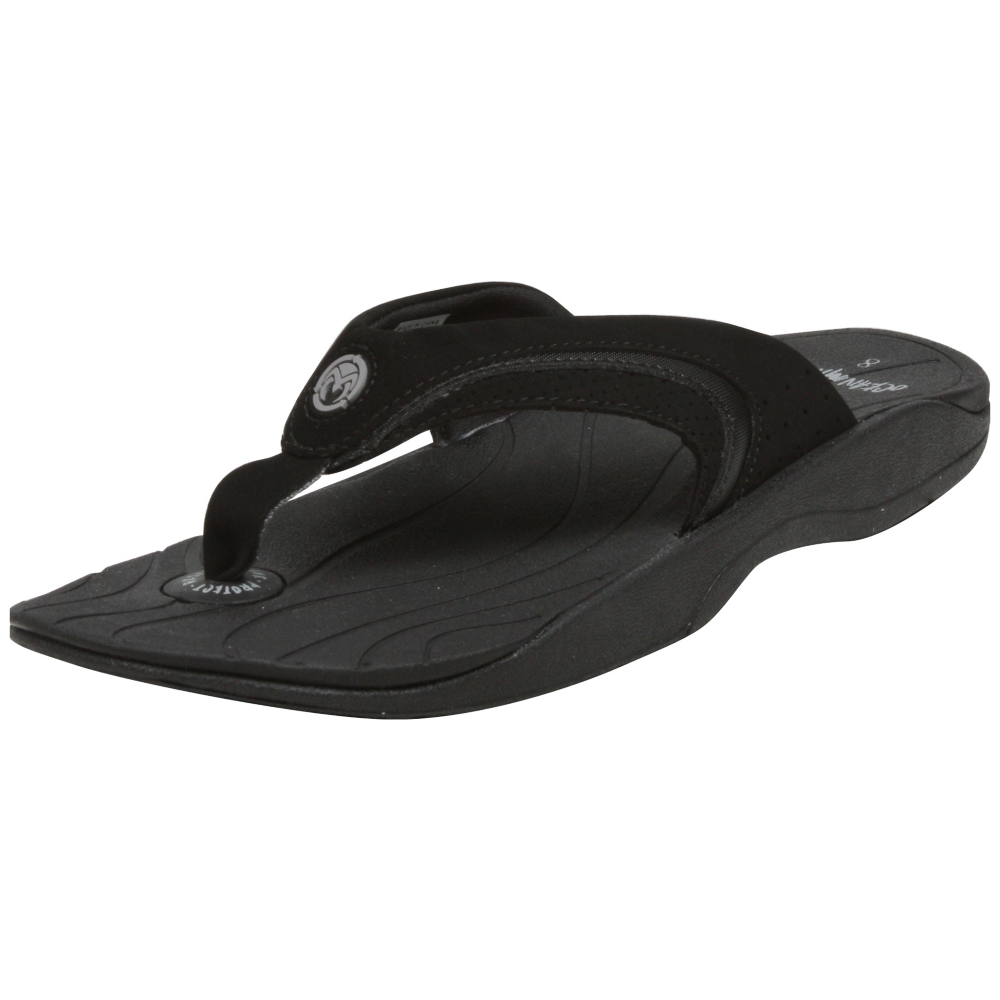 Ocean Minded Algae Sandals Shoe - Men - ShoeBacca.com