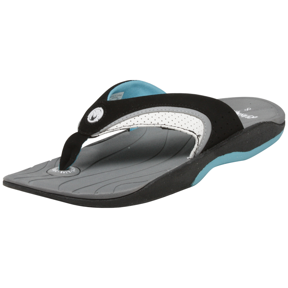 Ocean Minded Algae Sandals Shoe - Men - ShoeBacca.com