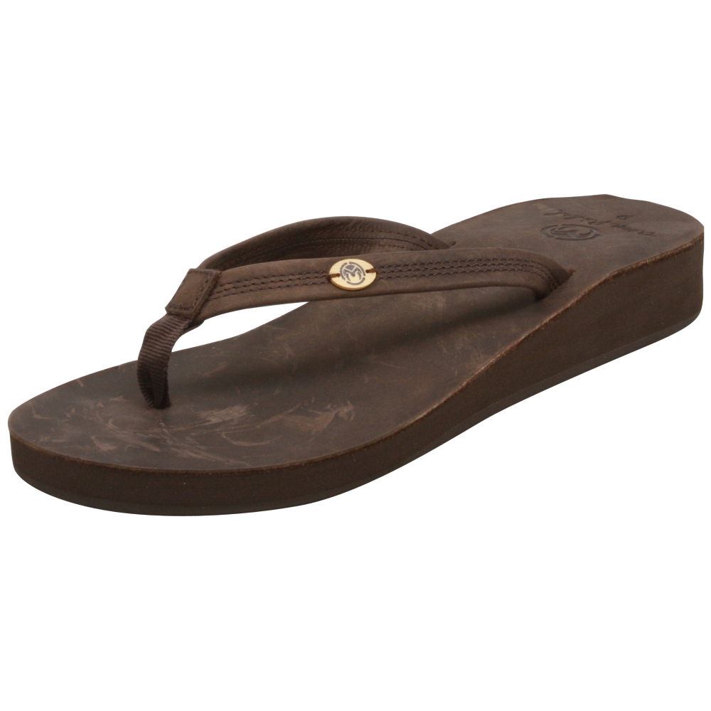 Ocean Minded Del Mar Sandals Shoe - Women - ShoeBacca.com