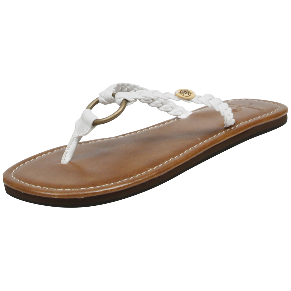 Ocean Minded Manhattan Sandals Shoe - Women - ShoeBacca.com
