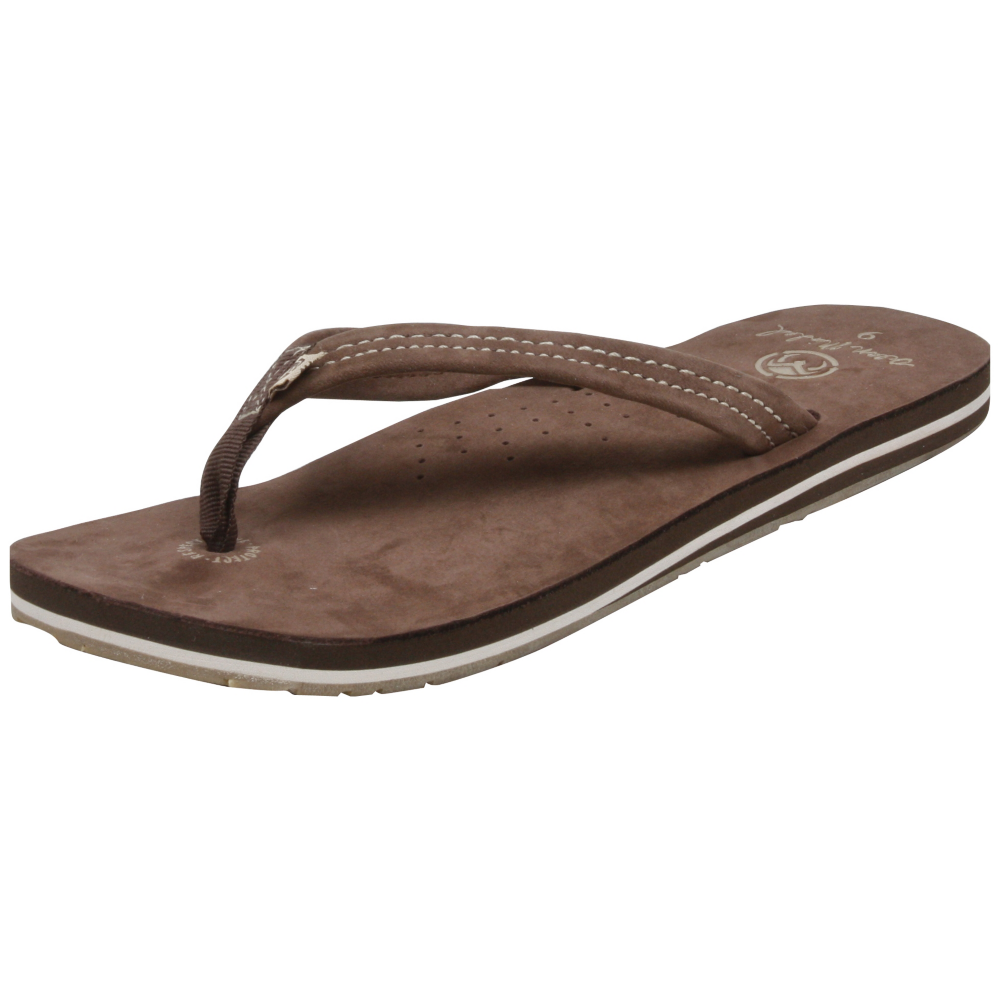 Ocean Minded Moka Sandals Shoe - Women - ShoeBacca.com