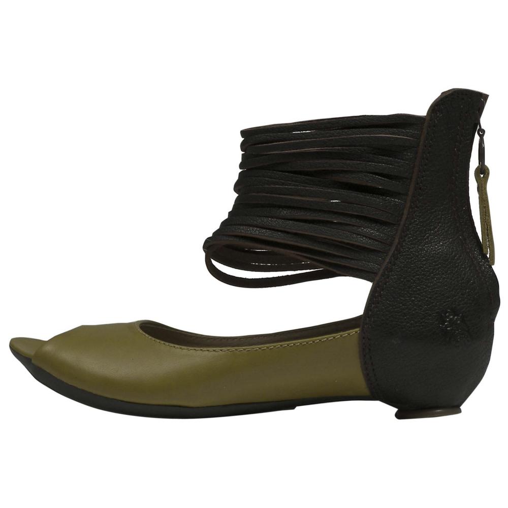 Fly London Lotto Flats Shoe - Women - ShoeBacca.com