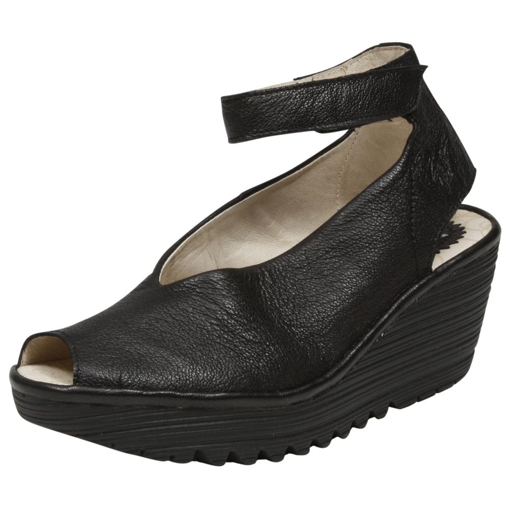 Fly London Yaya Casual Shoe - Women - ShoeBacca.com