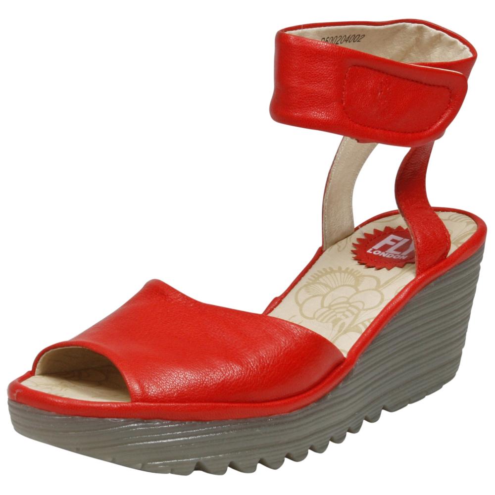 Fly London Yula Casual Shoe - Women - ShoeBacca.com