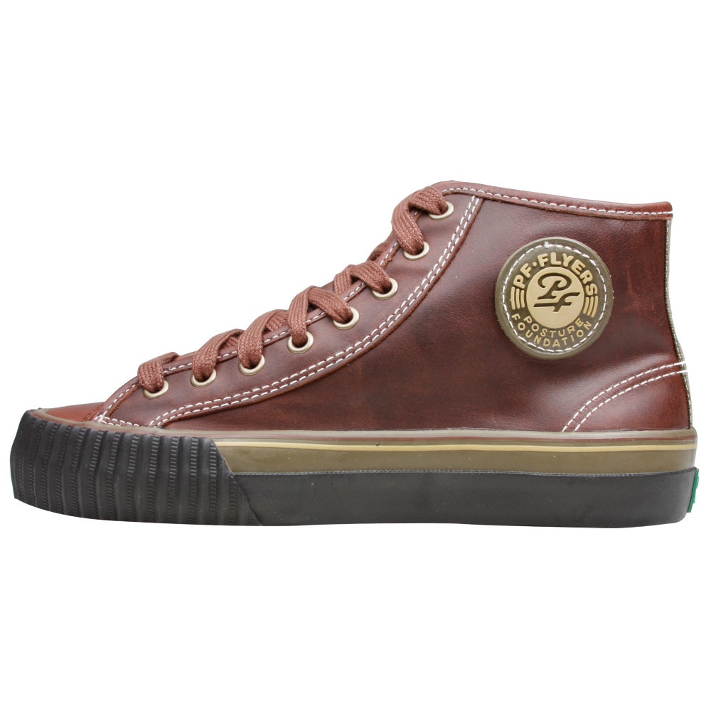 PF Flyers Center Hi Athletic Inspired Shoes - Unisex - ShoeBacca.com