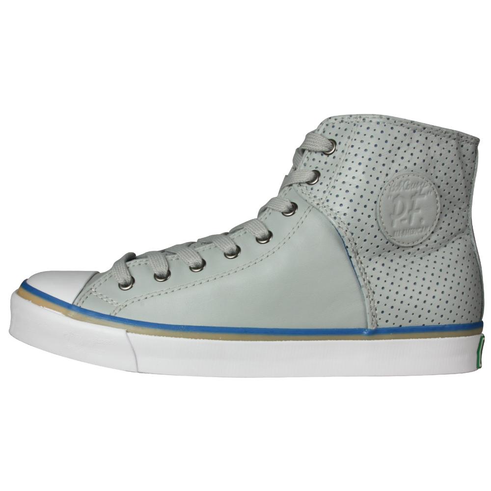 PF Flyers Bob Cousy Hi Retro Shoes - Unisex - ShoeBacca.com