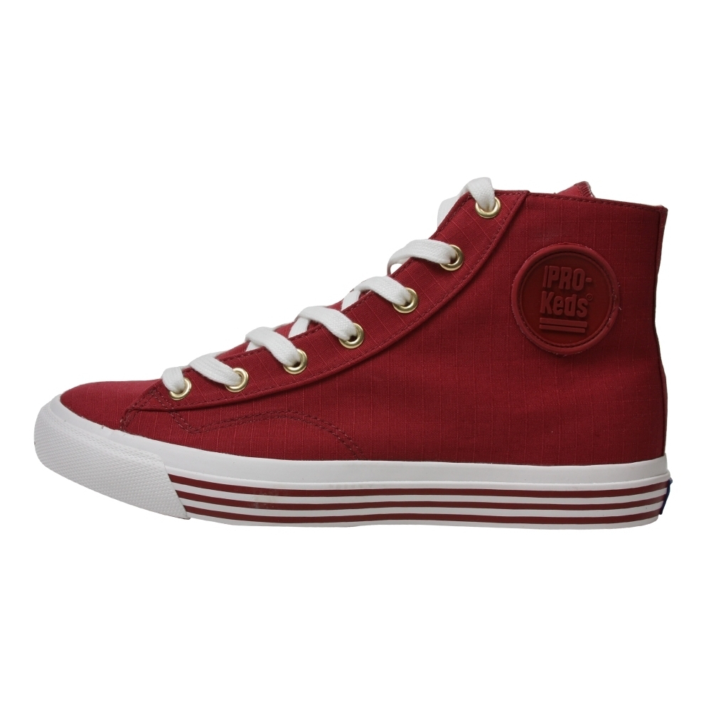 Pro-Keds 69ER Hi Retro Shoes - Men - ShoeBacca.com