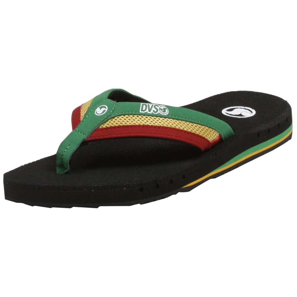 DVS Prop Sandals - Men - ShoeBacca.com