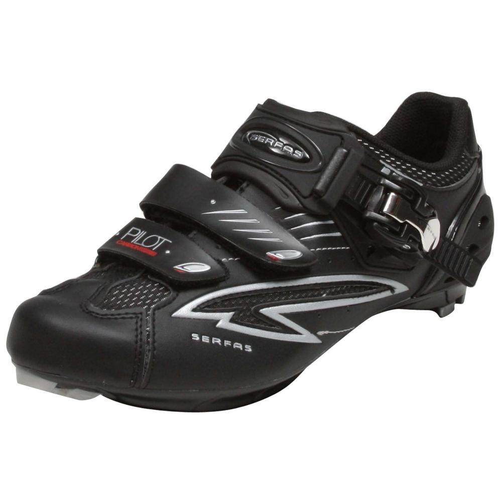 Serfas Pilot Cycling Shoe - Men - ShoeBacca.com