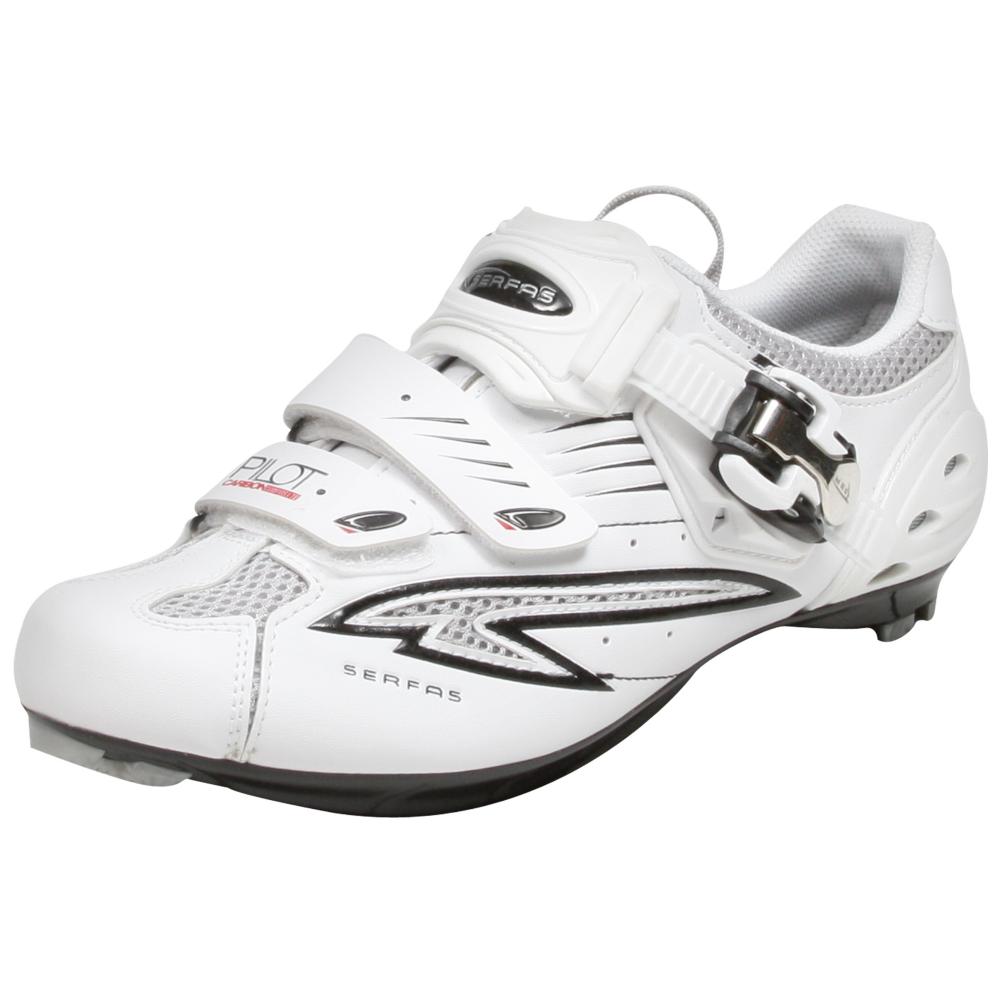 Serfas Pilot Cycling Shoe - Women - ShoeBacca.com