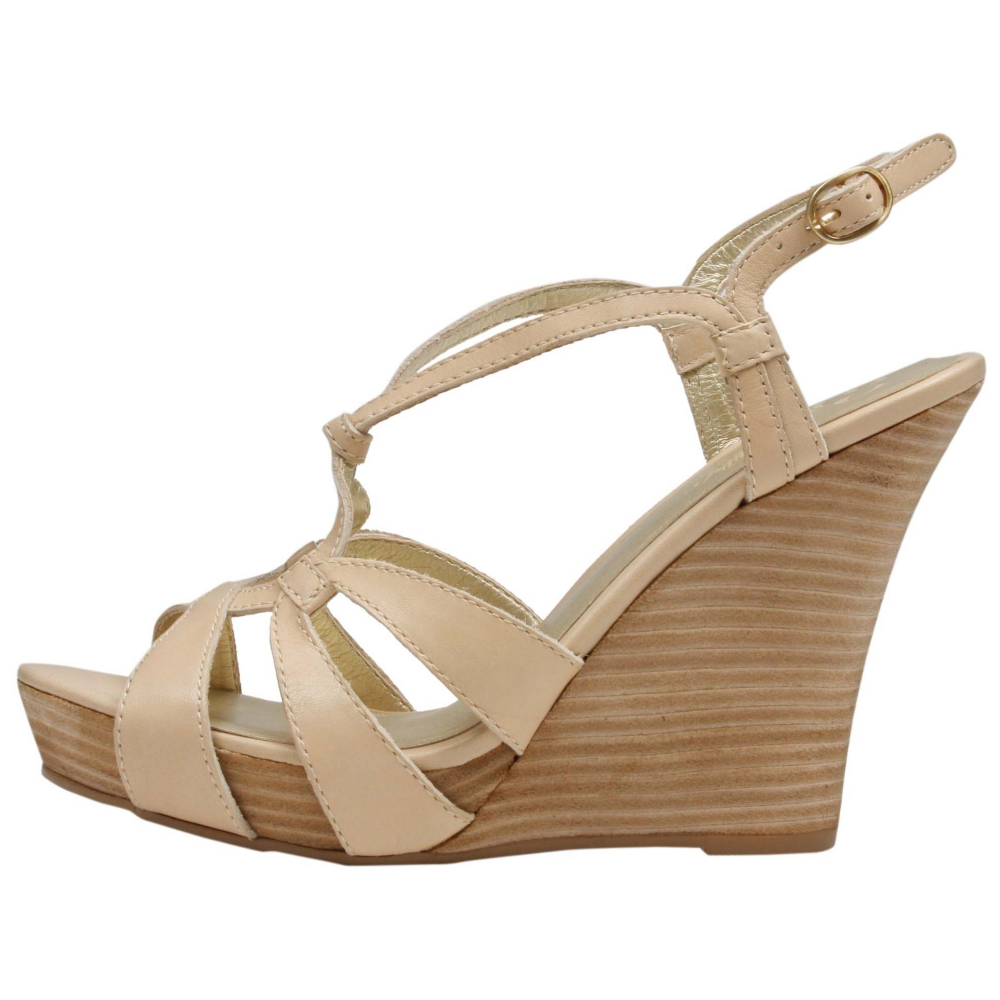 Seychelles Purr Heels Wedges Shoe - Women - ShoeBacca.com