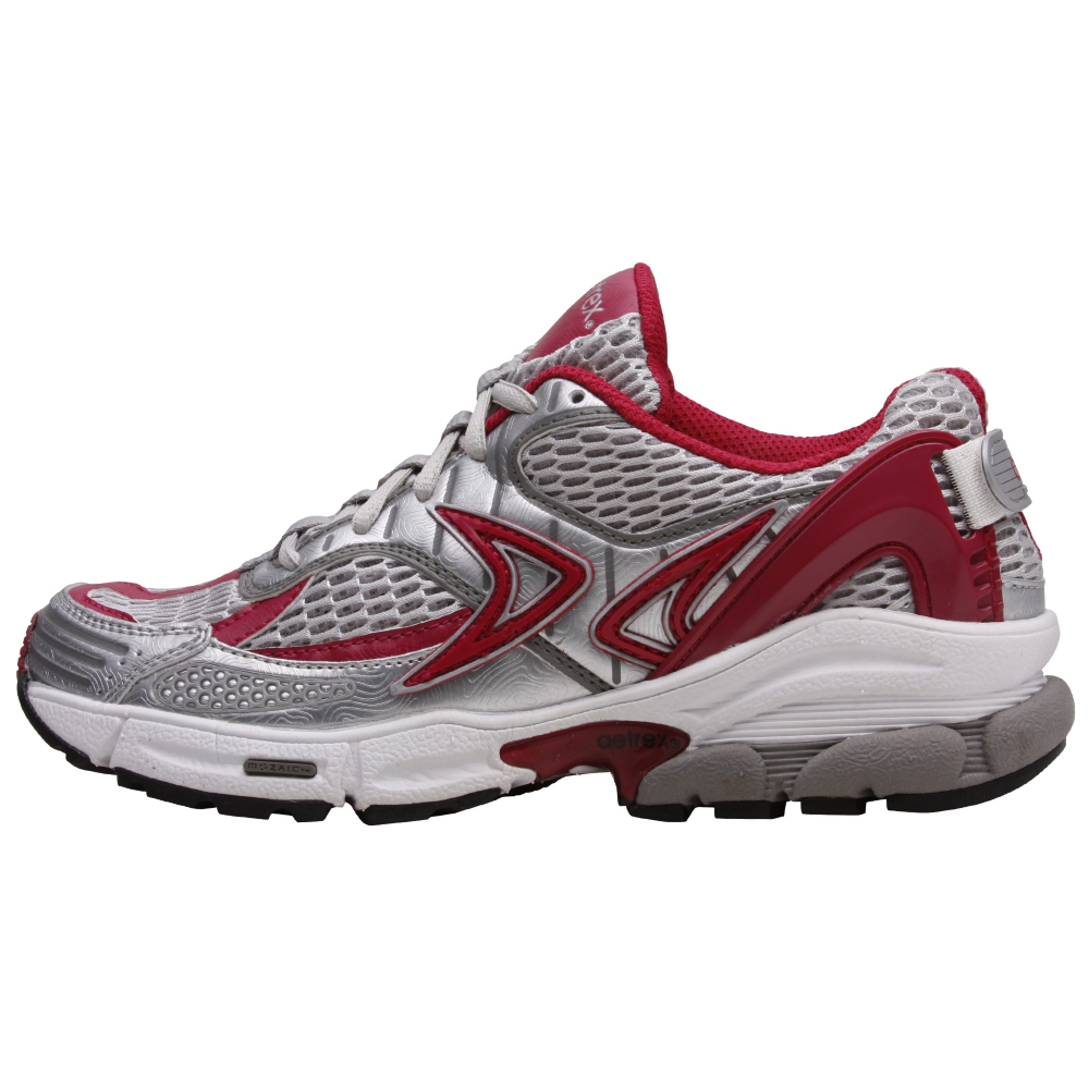 Aetrex Edge Runner Running Shoes - Women - ShoeBacca.com