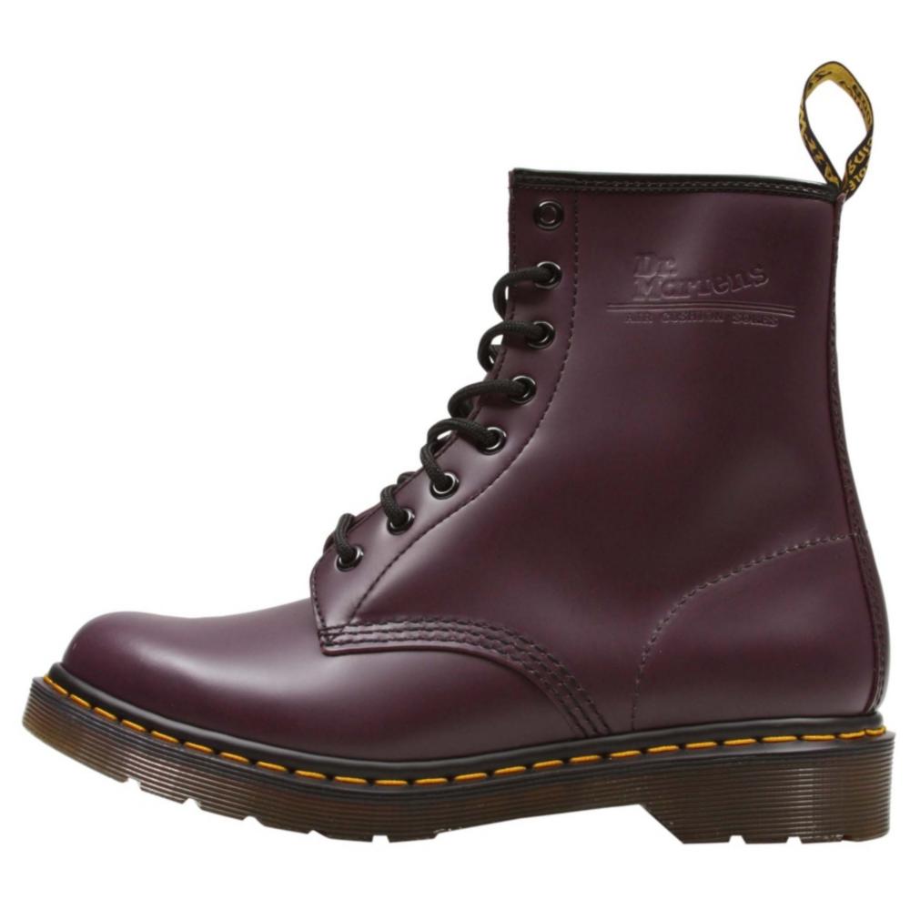 Dr. Martens 1460 W 8 Eye Boots - Fashion Shoe - Women - ShoeBacca.com