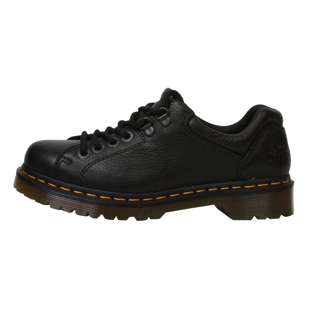 Dr. Martens Women's 8312 Leather - 6 Eyelet Lace-Up Shoes