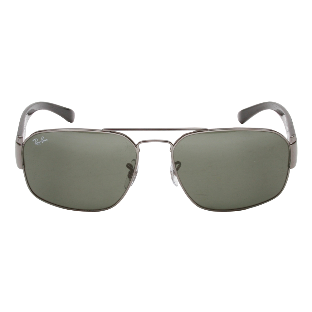 Ray Ban 3427 Eyewear Gear - Unisex - ShoeBacca.com