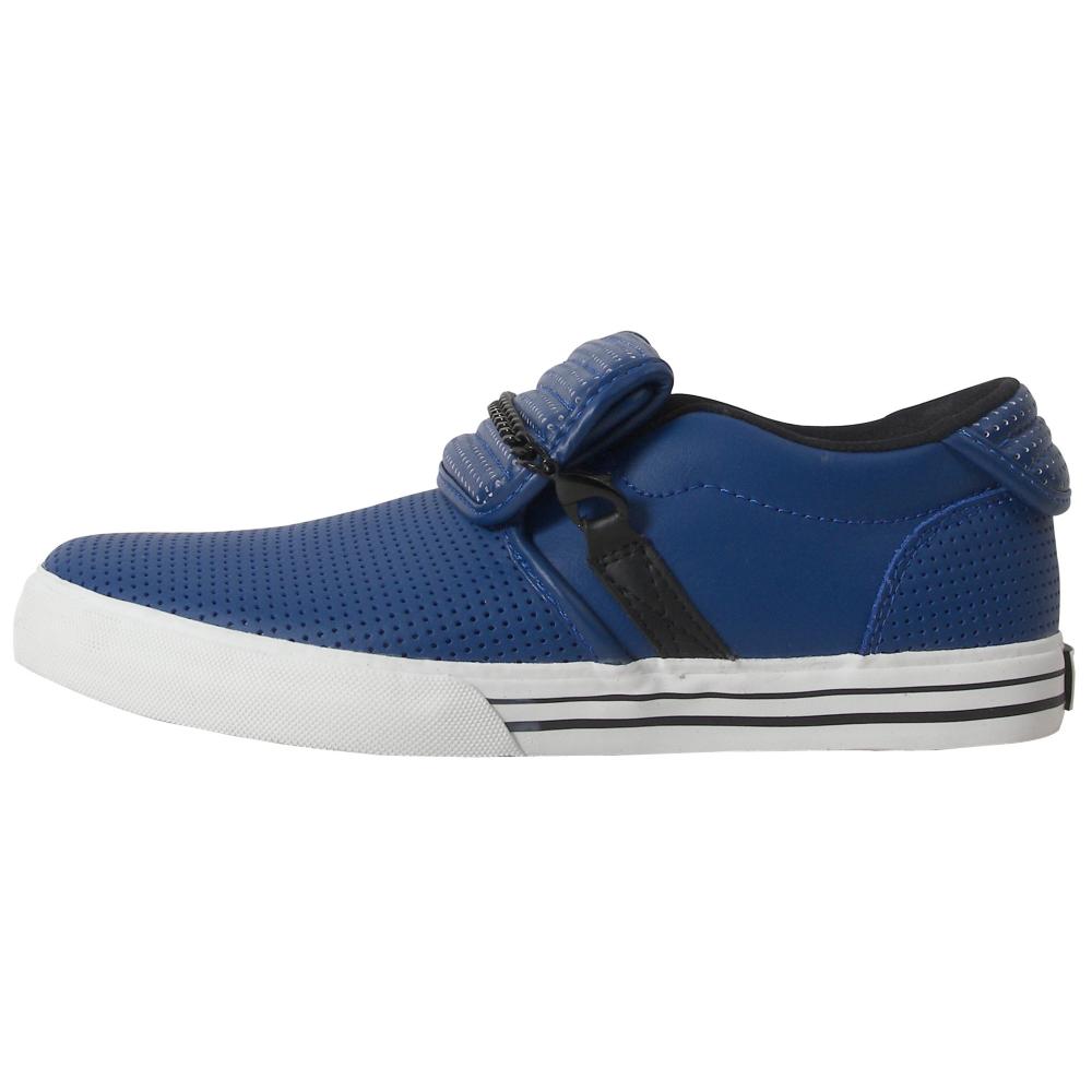 Supra Cuban Slip-On Shoes - Kids,Men - ShoeBacca.com