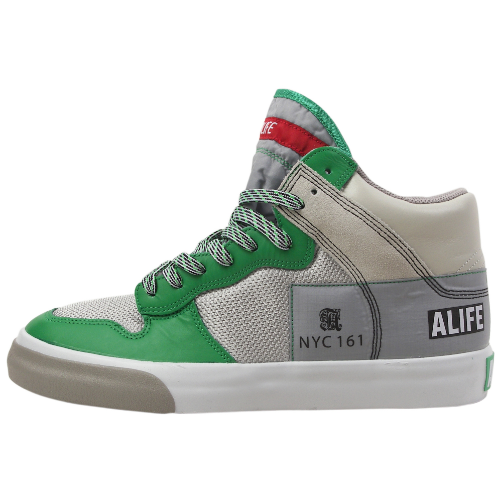 alife Everybody High America Athletic Inspired Shoes - Men - ShoeBacca.com