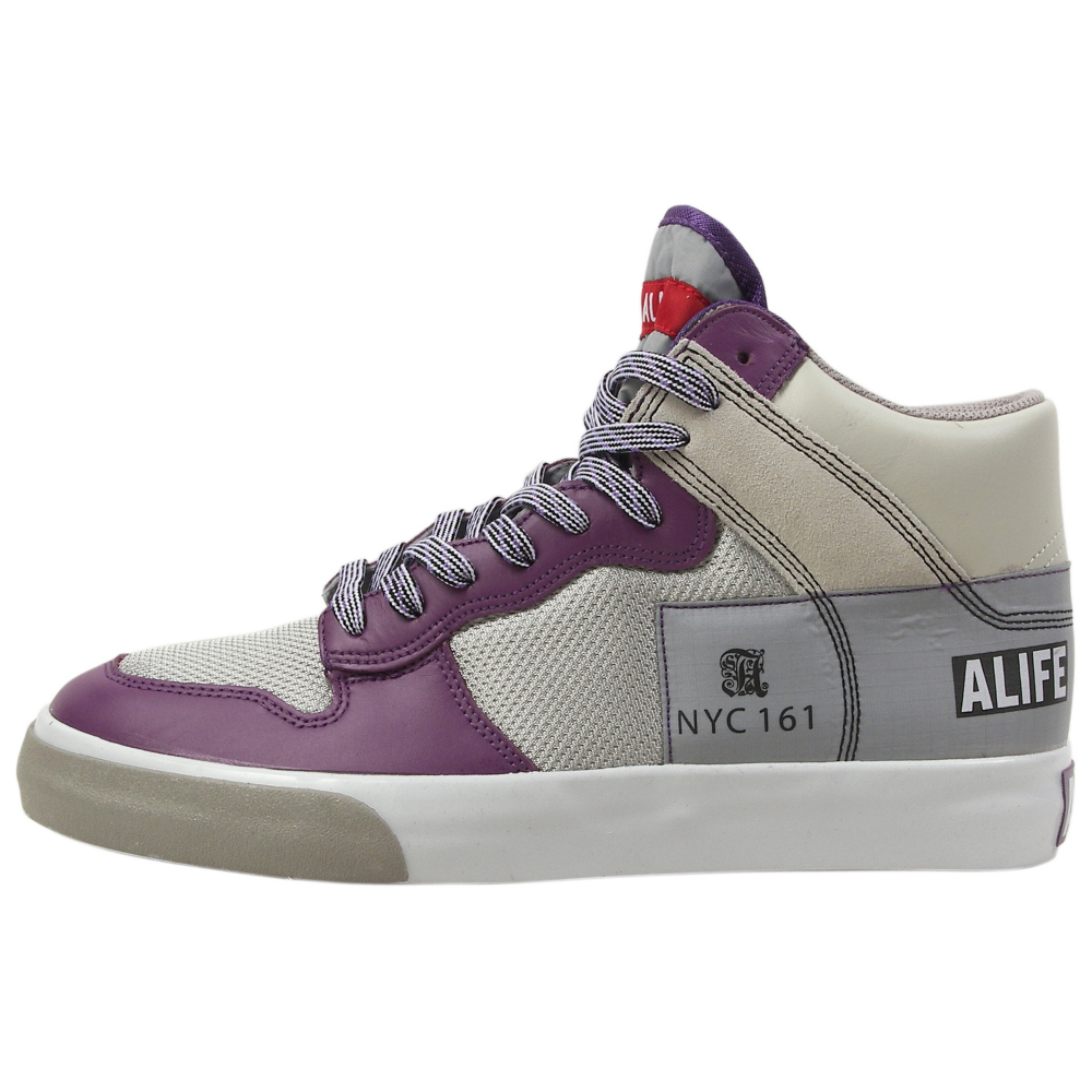 alife Everybody High America Athletic Inspired Shoes - Kids,Men - ShoeBacca.com