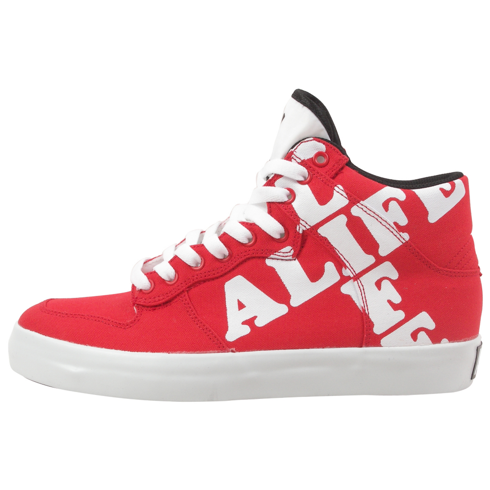 alife Everybody High Cross Athletic Inspired Shoes - Men - ShoeBacca.com
