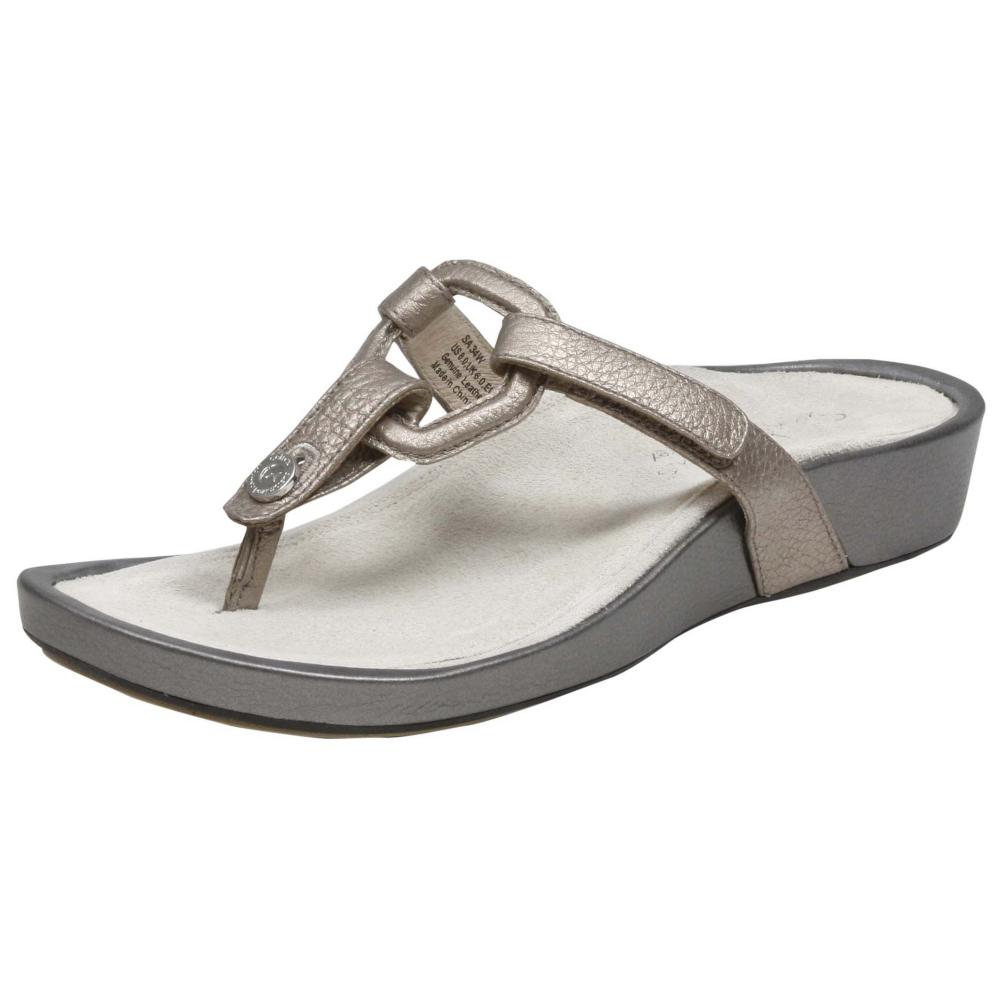 Aetrex Labella Sandals Shoe - Women - ShoeBacca.com